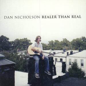 Dan Nicholson 歌手頭像