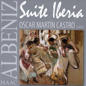 Oscar Martín 歌手頭像