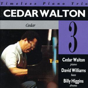 Cedar Walton Trio