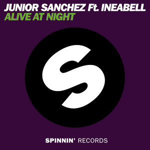 Junior Sanchez Feat.Ineabell 歌手頭像