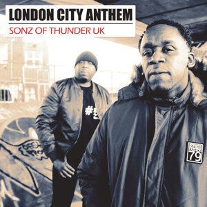 Sonz of Thunder UK