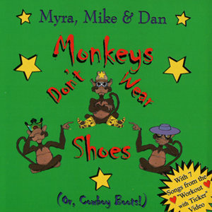 Myra, Mike & Dan 歌手頭像