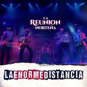 La Reunion Nortena 歌手頭像