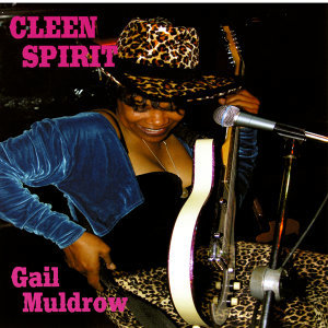 Gail Muldrow 歌手頭像