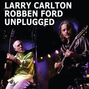 Larry Carlton, Robben Ford 歌手頭像