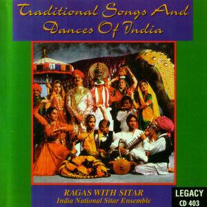India National Sitar Ensemble 歌手頭像