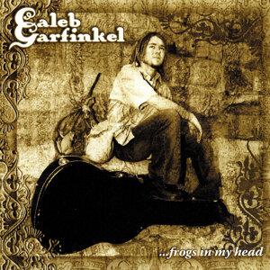 Caleb Garfinkel 歌手頭像