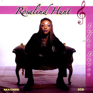 Rosalind Hunt 歌手頭像