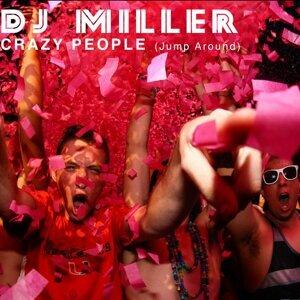DJ Miller 歌手頭像