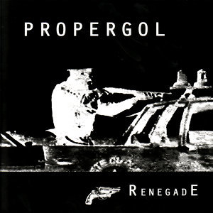 Propergol 歌手頭像