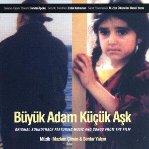 Mazlum Çimen & Serdar Yalçın 歌手頭像