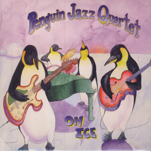 The Penguin Jazz Quartet