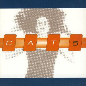 Cat 5 歌手頭像