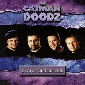 Catman Doodz 歌手頭像