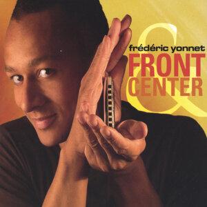 Frederic YONNET 歌手頭像