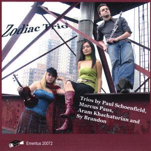Zodiac Trio 歌手頭像