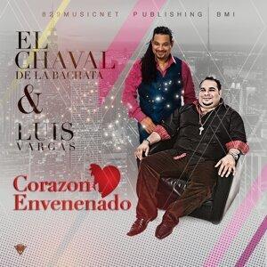 El Chaval De la Bachata 歌手頭像