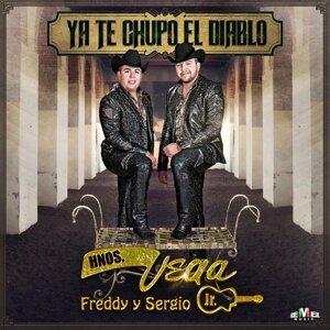 Hermanos Vega Jr. 歌手頭像