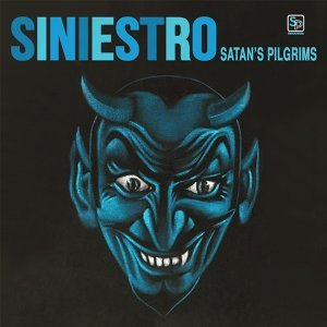 Satan's Pilgrims 歌手頭像