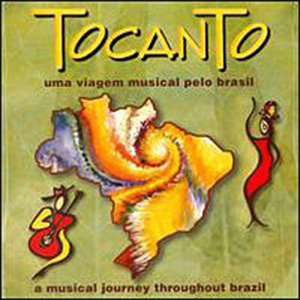 Tocanto Brazilian Music Ensemble 歌手頭像