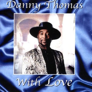 Danny Thomas 歌手頭像