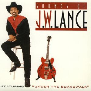 J.W. Lance 歌手頭像