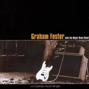 Graham Foster 歌手頭像