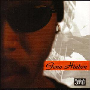 Geno Hinton 歌手頭像