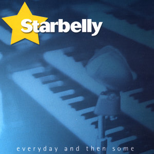 Starbelly 歌手頭像