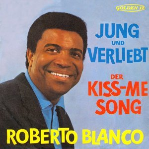 Roberto Blanco 歌手頭像