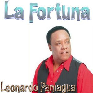 Leonardo Paniagua 歌手頭像