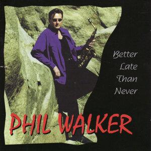 Phil Walker 歌手頭像
