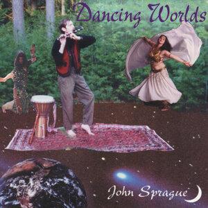 John Sprague 歌手頭像