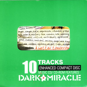 Darkmiracle 歌手頭像