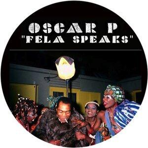 Oscar P 歌手頭像
