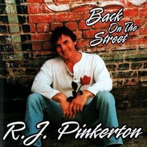 R.J. Pinkerton 歌手頭像