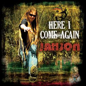 Jahson 歌手頭像