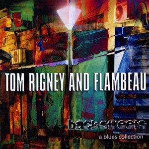 Tom Rigney 歌手頭像