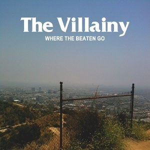 The Villainy 歌手頭像