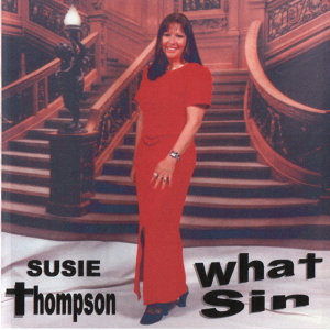 Susie Thompson 歌手頭像