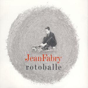 Jean Fabry 歌手頭像