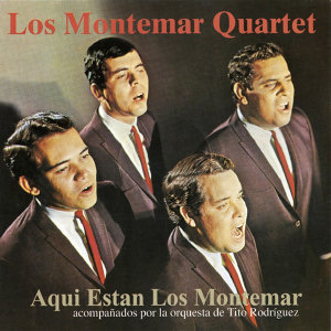 Los Montemar Quartet 歌手頭像