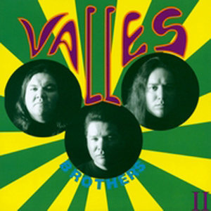 Valles Bros Band 歌手頭像