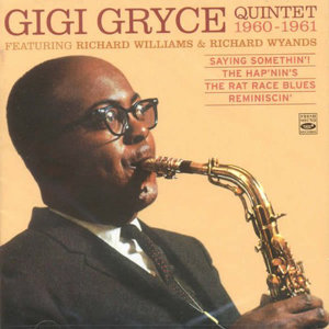 Gigi Gryce Quintet 歌手頭像