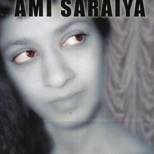 Ami Saraiya 歌手頭像