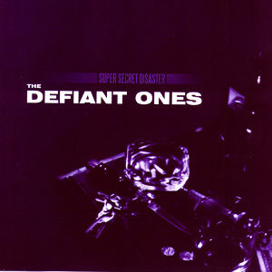 The Defiant Ones 歌手頭像