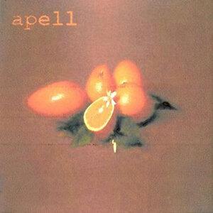 Apell 歌手頭像