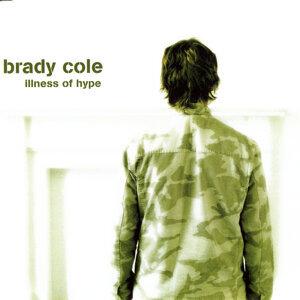 Brady Cole 歌手頭像