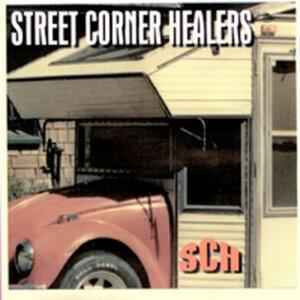 The Street Corner Healers 歌手頭像