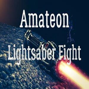 Amateon 歌手頭像